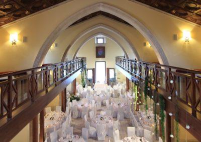 Sala dei Normanni