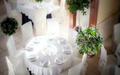Quale tema scegliere per il matrimonio: 3 idee per il tuo sì!