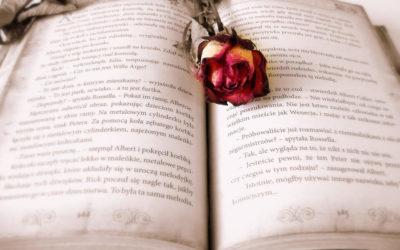 Check list del matrimonio perfetto? Immaginala come un romanzo