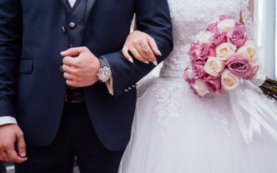 Wedding Day in arrivo: 3 elementi che rivelano la vostra essenza