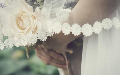 Matrimonio a maggio? Scegli colori e profumi della primavera