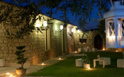 Matrimonio ad Agrigento? Scopri la bellezza del Feudo San Martino