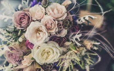 Fiori per matrimonio ad agosto: i nostri consigli per la scelta