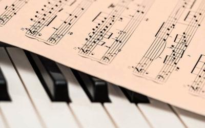 Canzoni matrimonio: come scegliere la vostra colonna sonora?