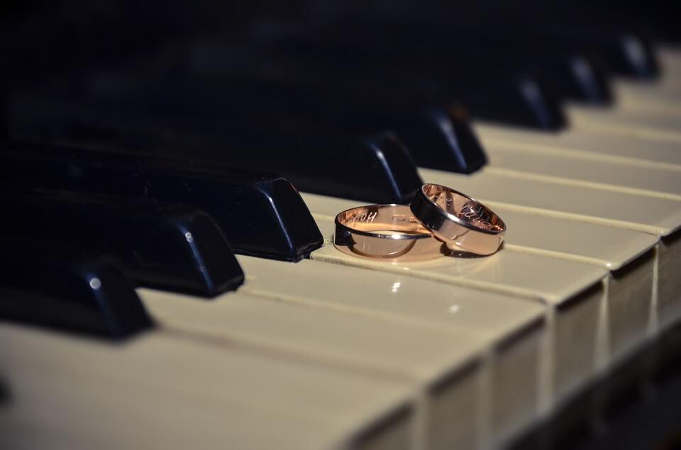 canzoni per matrimonio