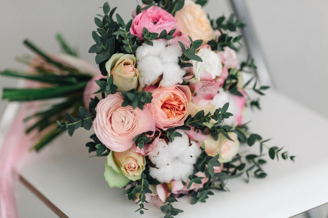 Fiori Di Settembre Per Bouquet Sposa.Fiori Matrimonio Settembre Come Creare La Composizione Ideale
