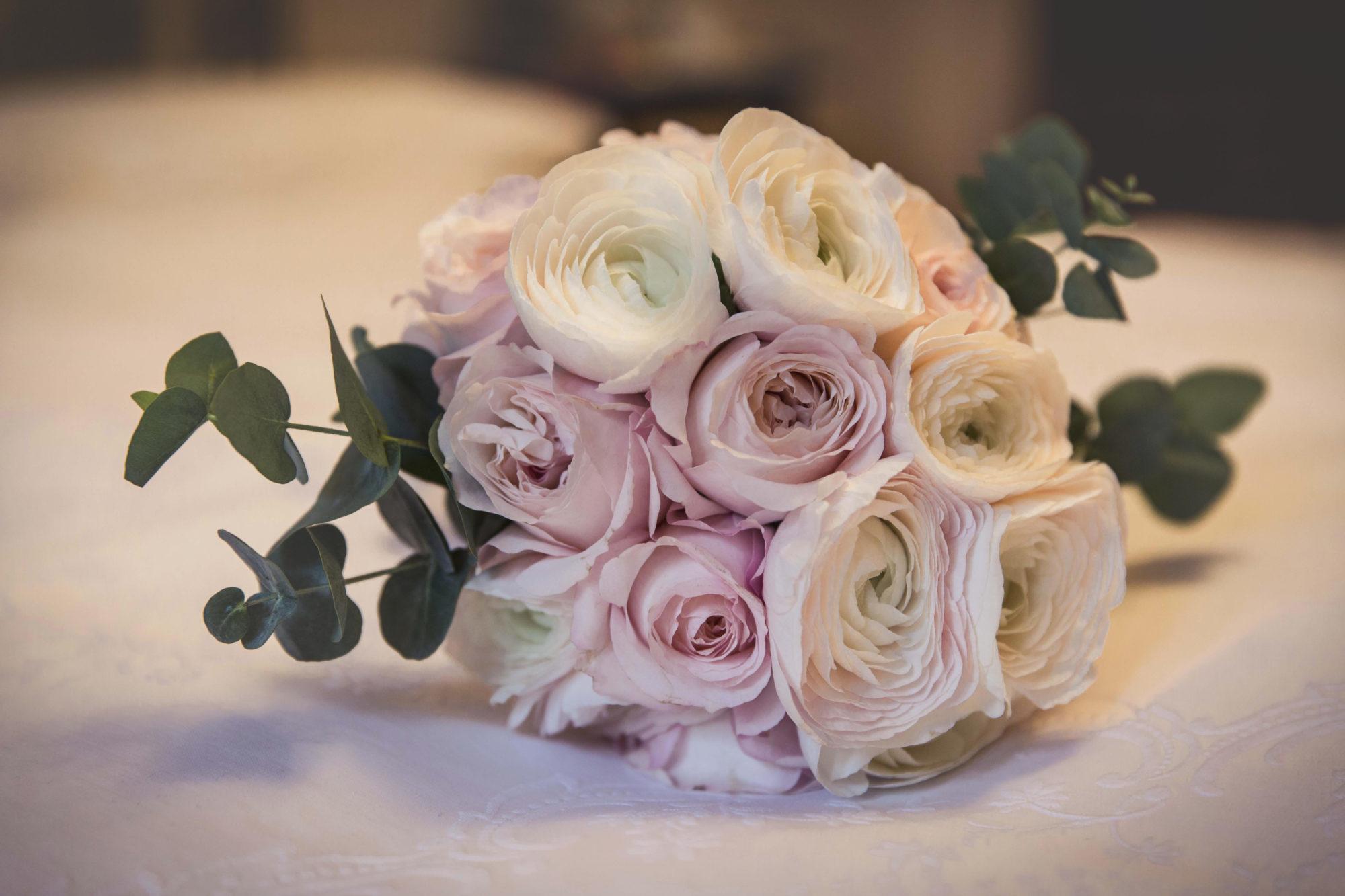 Bouquet Sposa 2018 Settembre.Fiori Matrimonio Settembre Come Creare La Composizione Ideale